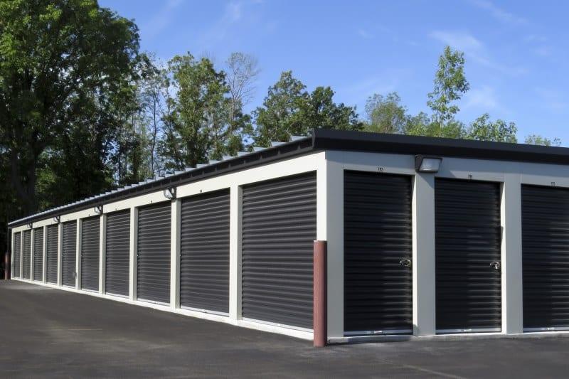 Storage Unit 101