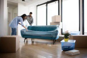 Furniture Arrangement - wowmover.com