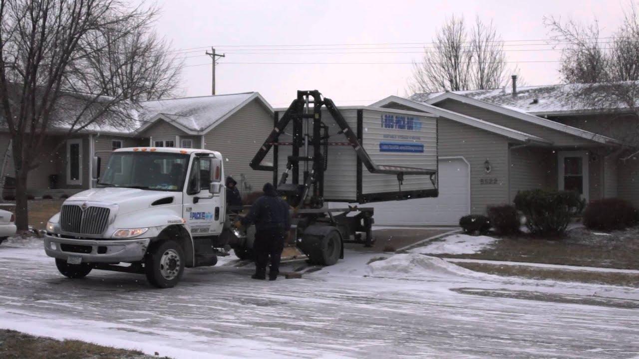 1-800-PACK-RAT, LLC - Best Interstate Moving company