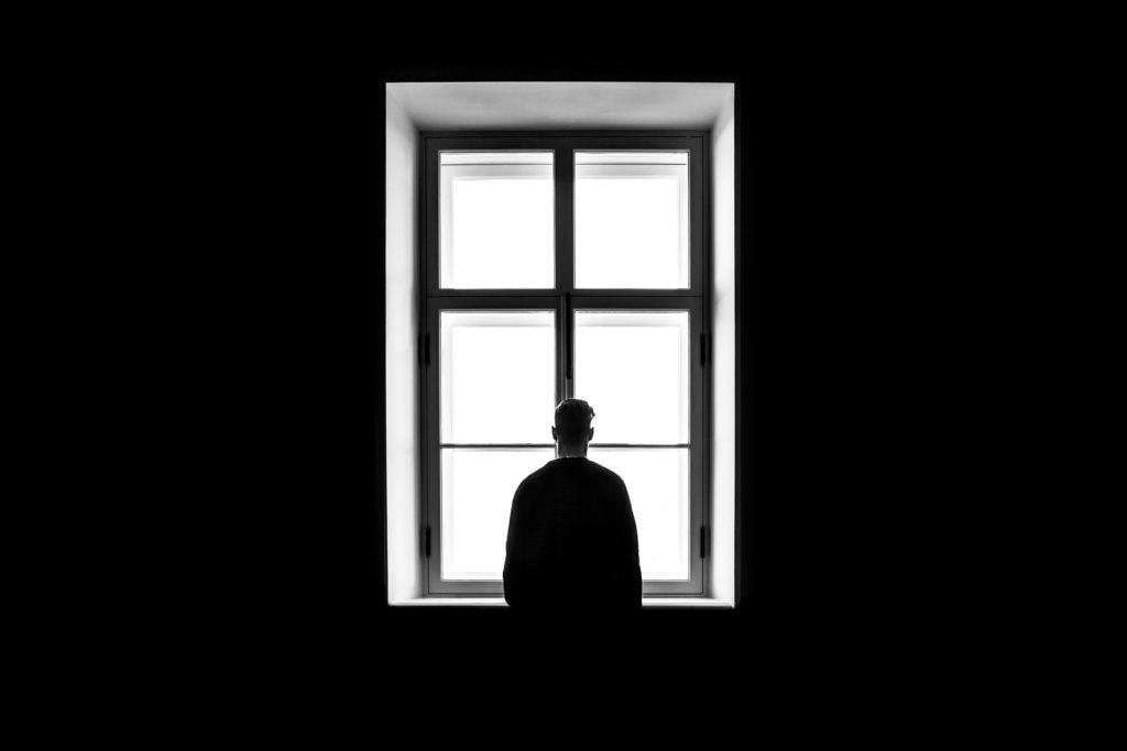 Managing Depression After Moving