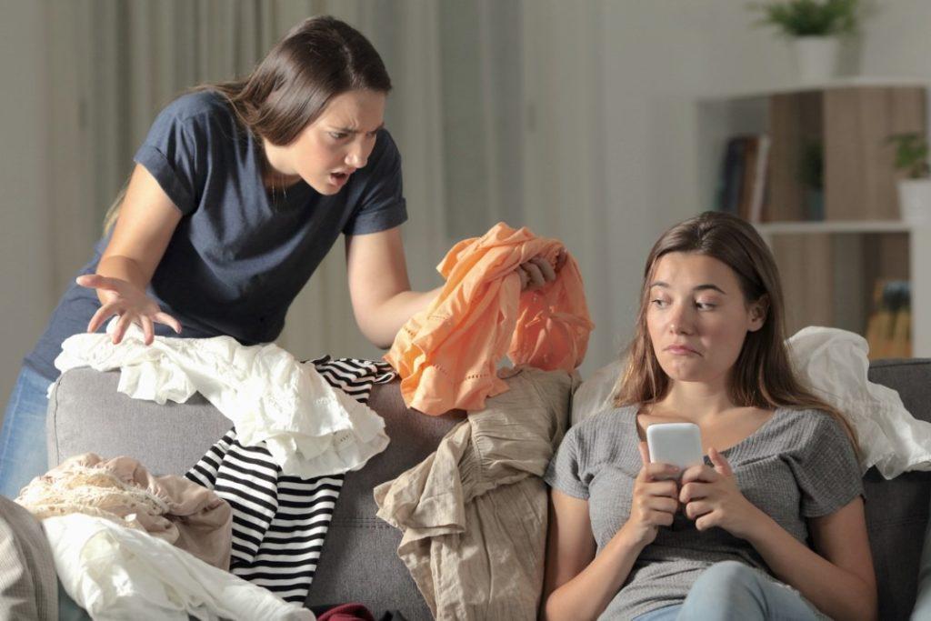find roomates online