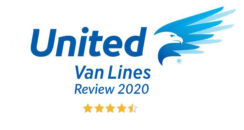 United Van Lines Review April 2020