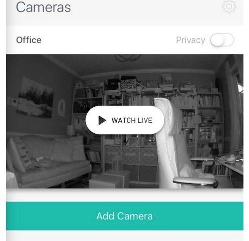 simplicam-app-live-feed