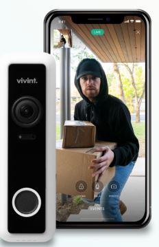 Vivint Doorbell Camera Pro™