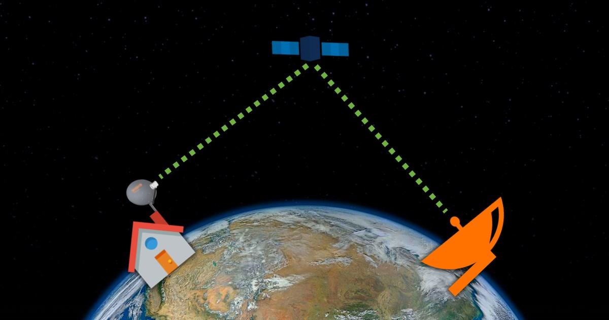 boost satellite internet