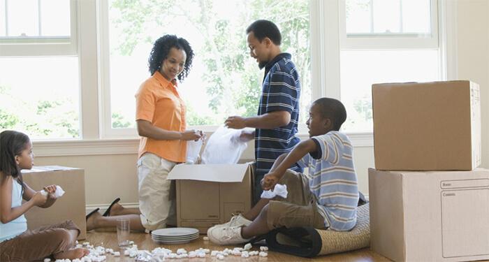 Xfinity Residential Moving
