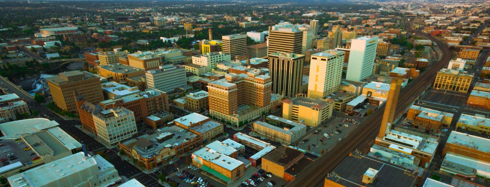 Relocation Guide 2021: Moving to Spokane, Washington