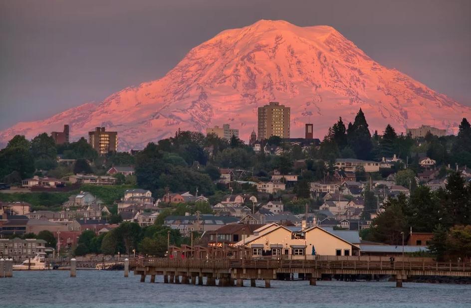 Relocation Guide 2021: Moving to Tacoma, Washington