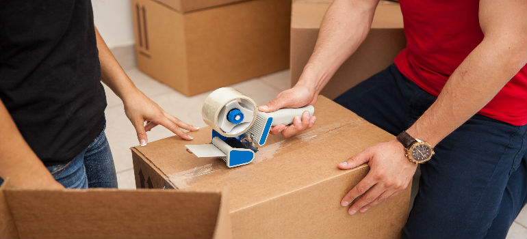 What Your Movers Wish You Knew About The Moving Process