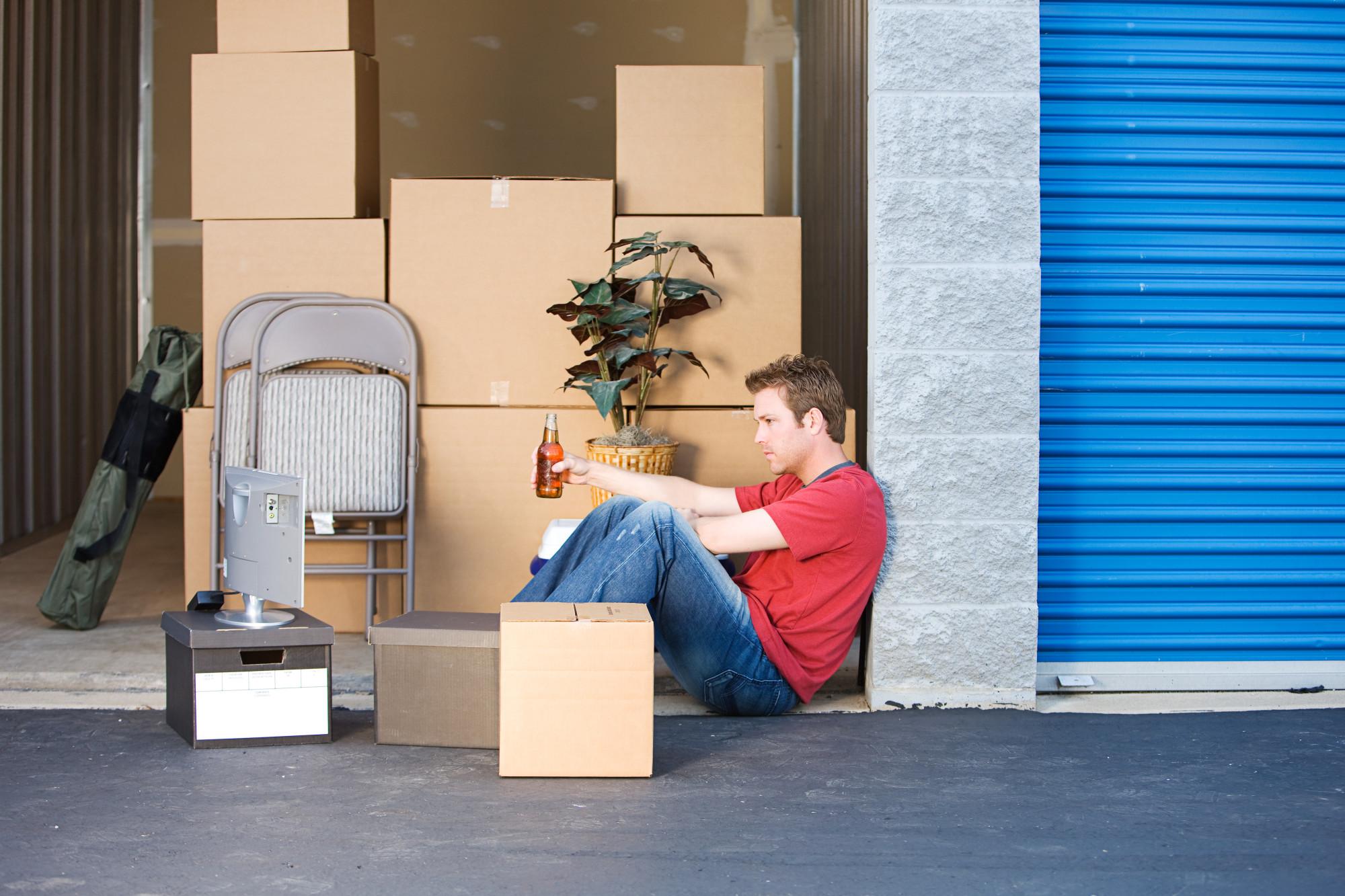 Useful Furniture Storage Solutions You Should Consider