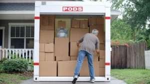 maximize storage unit
