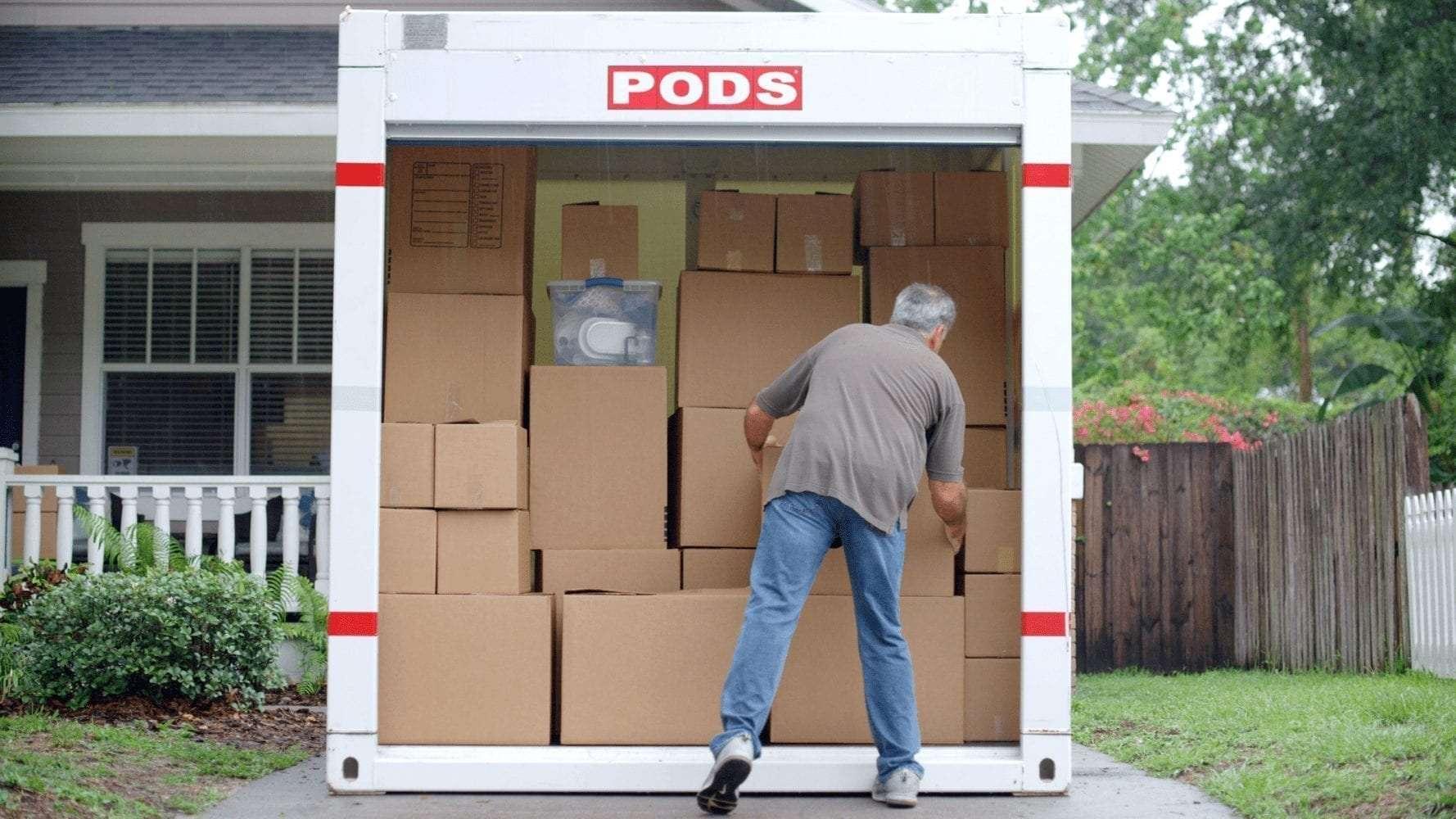 Guide on Maximizing Your Storage Unit