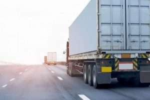 Large Moving Trucks